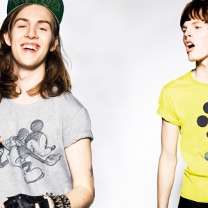 Uniqlo set to launch new Disney range of products
