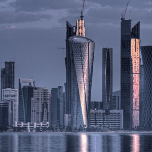 Doha named 'selfie' capital of the Middle East