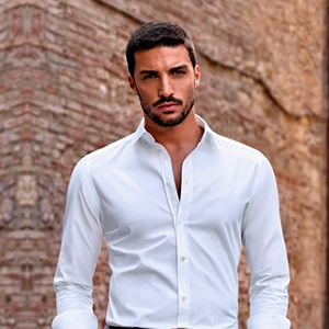 Meet the face of Dolce & Gabbana's new K fragrance, Mariano Di Vaio