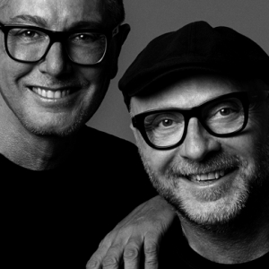 """We transformed the colours of the sand, desert and spices of the bazaar into fabrics\"" – Dolce & Gabbana"
