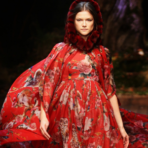 Milan Fashion Week: Dolce & Gabbana Autumn/Winter 14