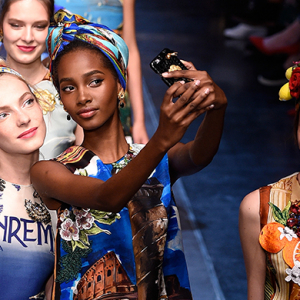 Milan Fashion Week: Dolce & Gabbana Spring/Summer 16