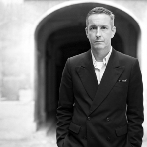 """This collection was my reaction to things that I feel are wrong\"" – Dries van Noten"