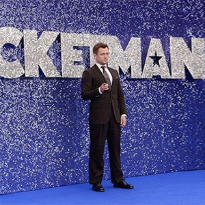 Dubai to host the red carpet premiere for the long-awaited Elton John biopic, Rocketman