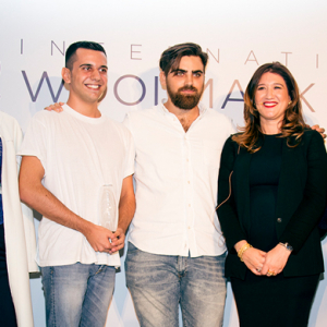 Dubai-based Taller Marmo makes Woolmark Prize 12 global finalists list