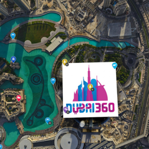 Dubai 360 launch never-seen-before projection dome at Dubai Mall
