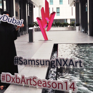 Dubai Culture launches Instagram competition to mark 'Dubai Art Season'