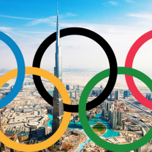 Dubai and Doha ready to host Olympics says council president