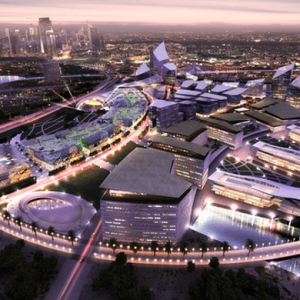 Dubai launches planet's first temperature controlled city - The Mall of the World