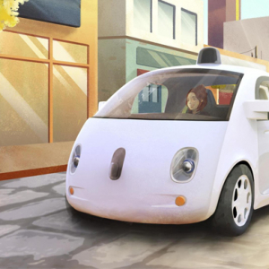 Dubai to debut driverless cars for Expo 2020?