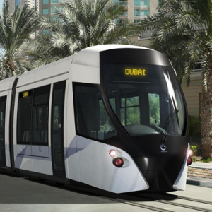 The Dubai Tram set to start second phase of testing