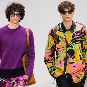 The London Collections Men: Dunhill, JW Anderson and Coach SS16