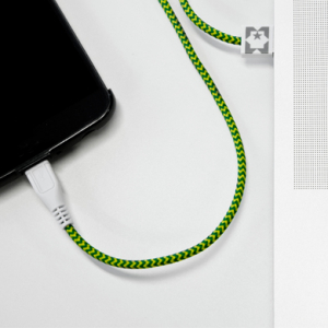 Eastern Collective debut its new vibrant cables