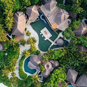 Up your sustainability game and spend your Eid holidays at these eco-friendly resorts