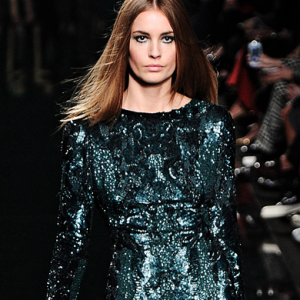 Paris Fashion Week: Elie Saab Autumn/Winter 14
