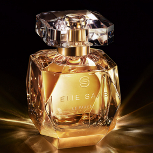 Elie Saab releases the fragrance Le Parfum L'Editon Or