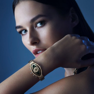 Elie Saab expands into fine watches