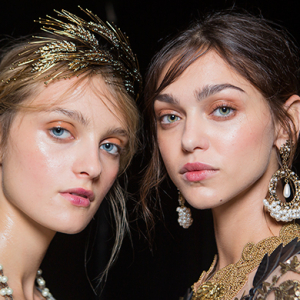 Live stream: Watch the Elisabetta Franchi F/W '18 show live from MFW