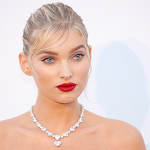 Elsa Hosk will wear the Fantasy Bra at this year's Victoria's Secret Fashion Show