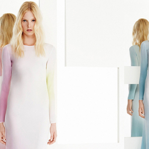 First look: Emilio Pucci Cruise 2014/15