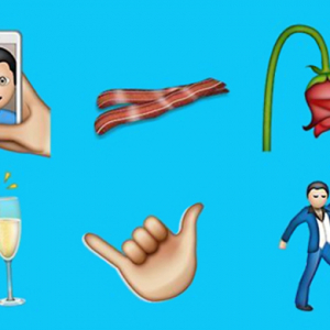 Revealed: 38 fun new emojis are on their way