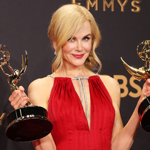 The 2017 Emmy Awards: Winners and red carpet