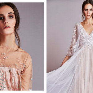 Endemage's new S/S '18 collection will take you to the Arabian Gulf