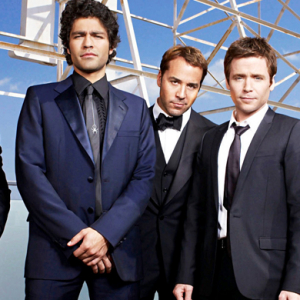 Jeremy Piven, Adrian Grenier, and more reunite in official 'Entourage' trailer