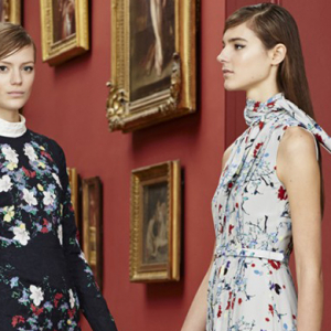 First look: Erdem Pre-Fall 2015
