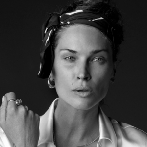 Erin Wasson launches new jewellery line
