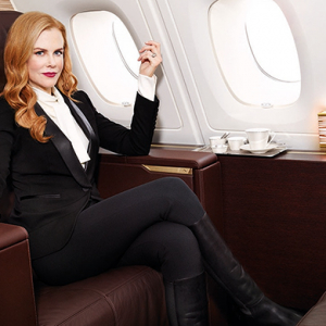 Must-watch: Etihad Airways unveils a new short film starring Nicole Kidman