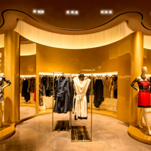 Buro 24/7 Middle East Exclusive: The making of the new Etoile 'La boutique' in Dubai