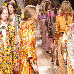 Milan Fashion Week: Etro Spring/Summer '17