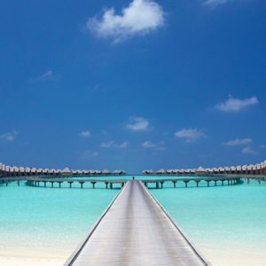 Paradise found: Exploring the picture-perfect Maldives with Anantara