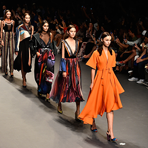 It's back! Fashion Forward Dubai returns for another season