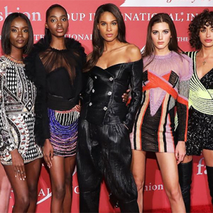 Inside the 2018 Fashion Group International's Night of Stars