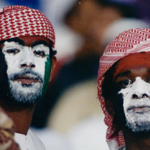 New film to document UAE's 1990 FIFA World Cup story