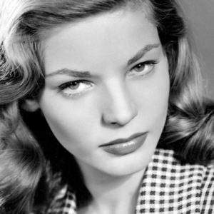 New York's Fashion Institute of Technology to honour Lauren Bacall