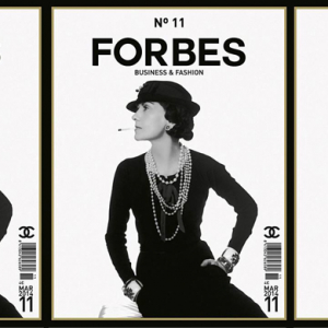 Forbes España: The Business and Fashion issue