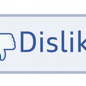 Uh oh: A dislike button is coming to Facebook