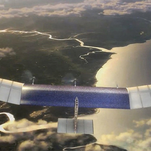 Facebook to launch Internet drones the size of Boeing 747s