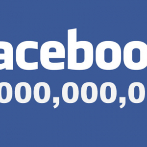 Digital milestone: Facebook clocked a billion users in one day