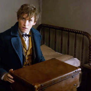 Teaser trailer: Fantastic Beasts and Where to Find Them