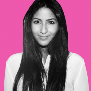 Buro 24/7 Middle East interview: Farah Al-Qasimi
