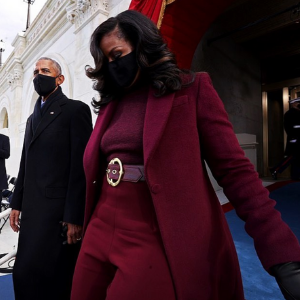All of the fashion moments from Inauguration Day 2021