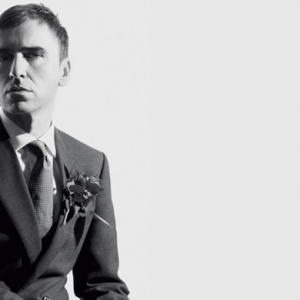 """Fashion is now pop\"" – Dior's Raf Simons"