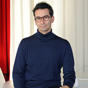 Net-a-Porter's Federico Marchetti is Entrepreneur of the Year