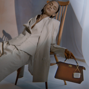 The very essence of FENDI is highlighted in its new campaign