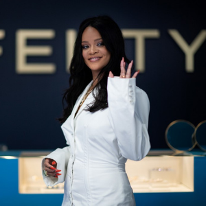 Rihanna's Fenty and LVMH have called it quits
