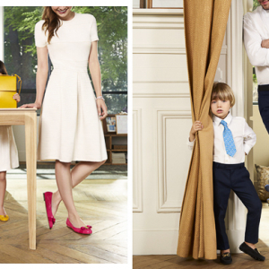 Salvatore Ferragamo introduces its mini collection
